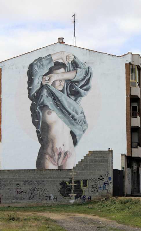 Nombre:  fotos grafittis la bañeza fotofinde_00012.jpg Visitas: 21 Tamaño: 37.3 KB