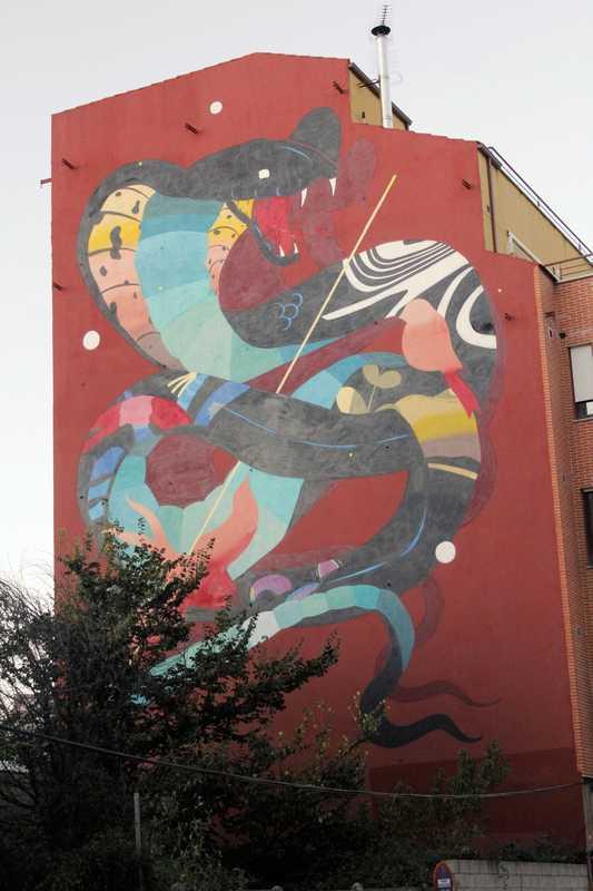 Nombre:  fotos grafittis la bañeza fotofinde_00020.jpg Visitas: 16 Tamaño: 46.7 KB
