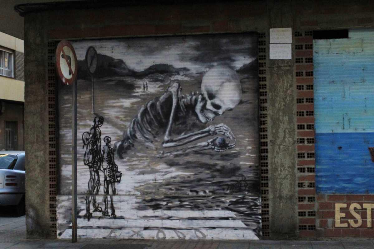 Nombre:  fotos grafittis la bañeza fotofinde_00023.jpg Visitas: 17 Tamaño: 81.5 KB